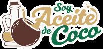 Soy Aceite de Coco
